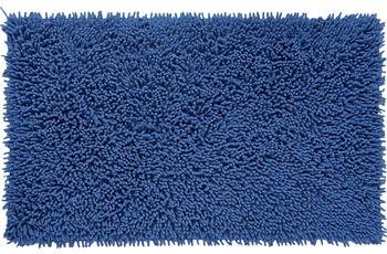 GRUND , Badteppich, CORALL 7132 blau