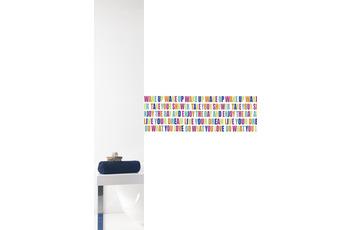 GRUND Duschvorhang Good Morning multicolor 180x200 cm