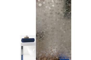 GRUND Duschvorhang Grandeco perlglanz 180x200 cm
