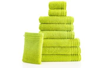 GRUND Handtuch  Memory grün