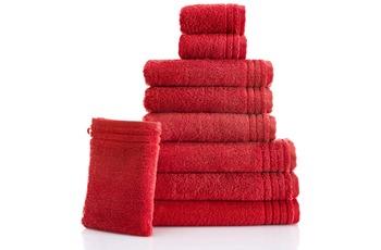 GRUND Handtuch  Memory rubin