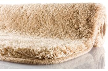 GRUND LEX Badteppich beige 100 cm rund
