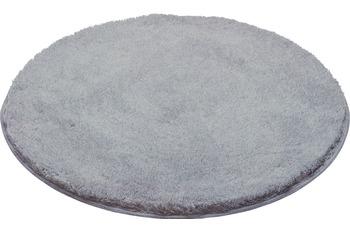GRUND LEX Badteppich silber 80 cm rund