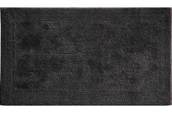 GRUND LUXOR Badteppich anthrazit 60 x 100 cm