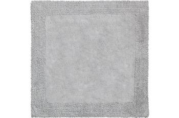 GRUND LUXOR Badteppich kieselgrau 80x150 cm