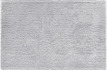 GRUND MANHATTAN Badteppich grau 80 x 140 cm