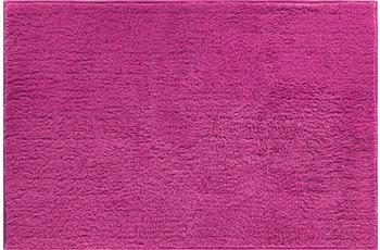 GRUND MANHATTAN Badteppich pink 60 x 90 cm