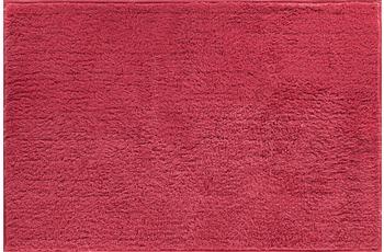 GRUND MANHATTAN Badteppich rubin