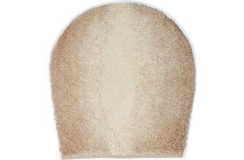 GRUND MOON Badteppich beige