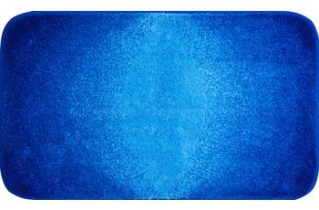 GRUND MOON Badteppich blau