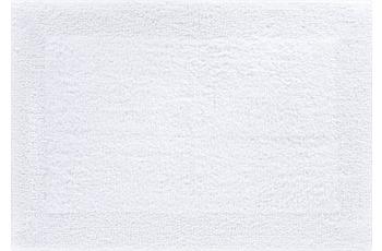 GRUND Badteppich Linea Due PRIMO, weiss