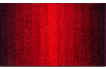 GRUND RIALTO Badteppich rubin 60 x 100 cm