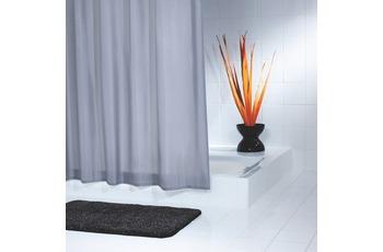 GRUND Duschvorhang ROM grau
