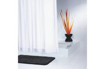 GRUND Duschvorhang ROM weiss