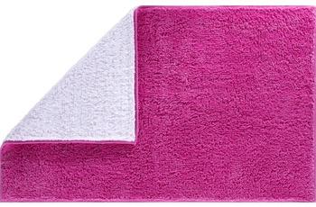 GRUND WISCONSIN Badteppich pink
