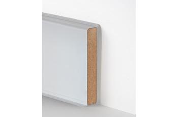 Hometrend Cubu Flex Life 60, 60 X 12,6mm, Grau, 10*2,5m, Paketinhalt 2,5 m