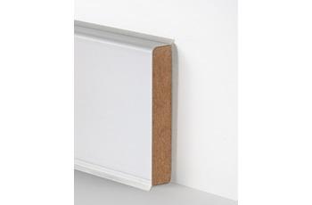 Hometrend Cubu Flex Life 60, 60 X 12,6mm, Silber, 10*2,5m, Paketinhalt 2,5 m