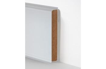 Hometrend Cubu Flex Life 80, 80 X 12,6mm, Grau, 10*2,5m, Paketinhalt 2,5 m