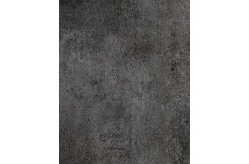 Hometrend CV Vinyl Bodenbelag Auslegware Fliesenoptik Allover Metall