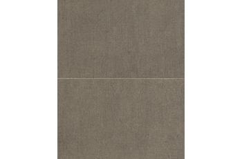 Hometrend CV Vinyl Bodenbelag Auslegware Fliesenoptik Fliese schlamm