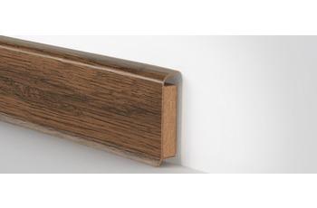 Döllken Ep60 Frb.2004 Classic Oak Dark 250 cm lang, Paketinhalt 2,5 m