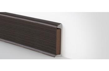 Döllken Ep60 Frb.2019 Brushed Oak Dark 250 cm lang, Paketinhalt 2,5 m
