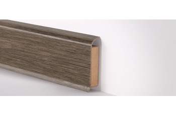 Döllken Ep60 Frb.2420 Limed Oak Brown 250 cm lang, Paketinhalt 2,5 m