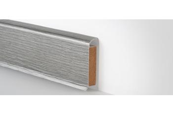 Döllken Ep60 Frb.2618 Fineline Silber 250 cm lang, Paketinhalt 2,5 m