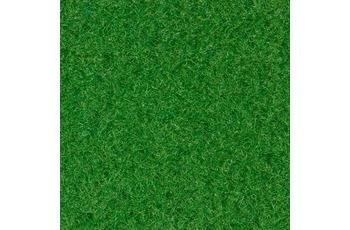 ilima Kunstrasen 200/ 400 cm breit mit Noppen/ Nadelvlies - Grün