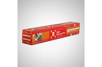 Hometrend Sigan Elements Plus Incl. Tape, 75cm X 25m, für Designbeläge