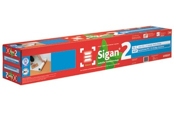 Hometrend Switchtec Sigan 2 Incl. Tape, 0,75 X 25 M