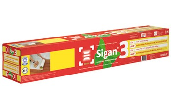 Hometrend Switchtec Sigan 3 Incl. Tape, 0,75 X 25 M