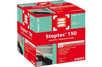 Hometrend Switchtec Steptec Trockenkleber für Treppen, 150 mm X 25 M