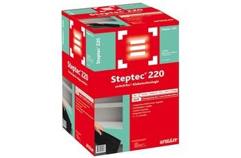Hometrend Switchtec Steptec Trockenkleber für Treppen, 220 mm X 25 M