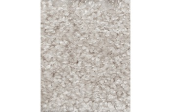 Hometrend CAMINO Teppichboden, Hochflor Velours creme