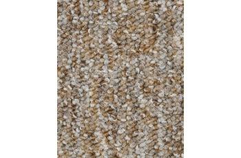 Hometrend DISCO/ PHANTOM Teppichboden, Schlinge bedruckt, beige