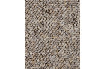 Hometrend FLORENTINA/ BUDDY Teppichboden, Schlinge, beige