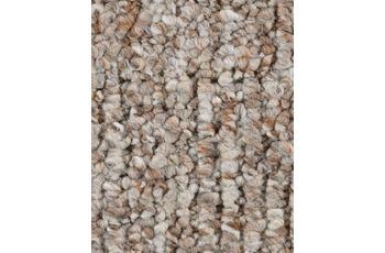 Hometrend TAVIRA Teppichboden, Schlinge gemustert, beige