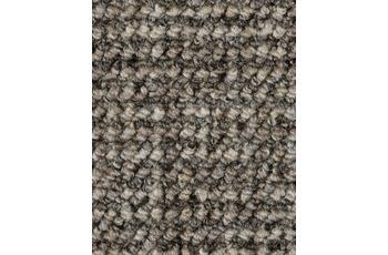 Hometrend ANEMONE/ REVUE Teppichboden, Schlinge gemustert, grau