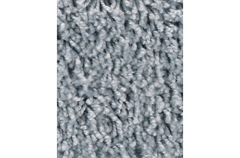 ilima Teppichboden Shaggy Hochflor CARLITA/ GREASE himmelblau