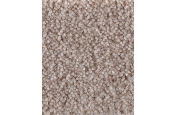 Hometrend ESMERALDA/ ELISABETH Teppichboden, Velours bedruckt, natur/ beige