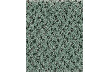 Hometrend BACCARA/ ALEXANDRA Teppichboden, Velours gemustert Zartgrün