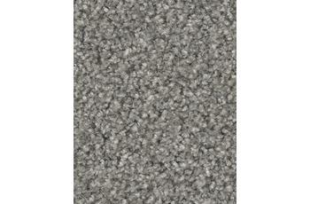 Hometrend DIADEM/ THEATER Teppichboden, Velours, grau