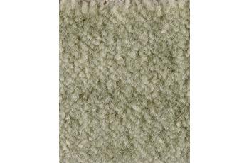 ilima Teppichboden Velours CAPELLA/ RACHEL blassgrün meliert