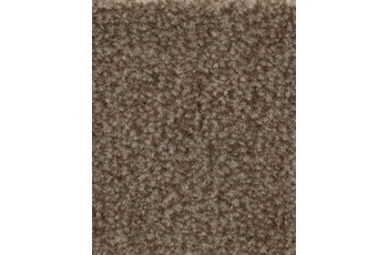 ilima FLIRT/ CABARET Teppichboden, Velours meliert, braun