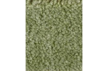 ilima Teppichboden Velours CAPELLA/ RACHEL hellgrün meliert