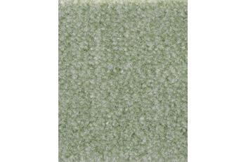 Hometrend FLIRT/ CABARET Teppichboden, Velours meliert Jade
