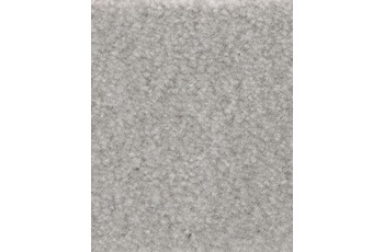 Hometrend FLIRT/ CABARET Teppichboden, Velours meliert, perlgrau