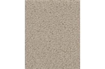 Hometrend ANDIAMO/ CATS Teppichboden, Velours uni, beige