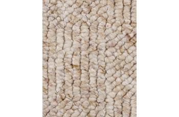 ilima Teppichboden Schlinge meliert beige/ sand